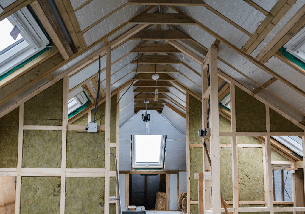 Velux / Roof Light Conversions in Basildon